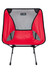 Helinox Chair One - Taburetes plegables - rojo